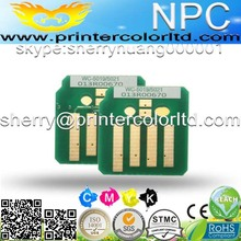 chip FujiXerox Phaser-7800-DN Phaser 7800 GX 106R01580 P-7800 DX P 7800-DX replacement laserjet chip-lowest shipping - NPC toner drum reset chips store
