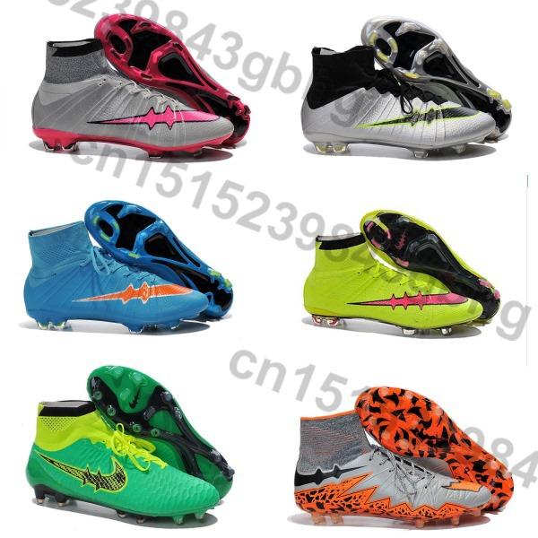 2015 Free Shipping magista Superfly original FG Mens Soccer shoes cleats, Cheap cr7 magista obra football boots shoes(China (Mainland))