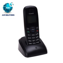 Huaweii FC8021 Russia Language CDMA 450MHz Cordless Phone with orignal battery and Charger for home and office