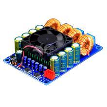 Buy TAS5630 Dual Channel 2x300W Class D Digital Audio Amplifier Board HIFI AD827 DIY for $45.15 in AliExpress store