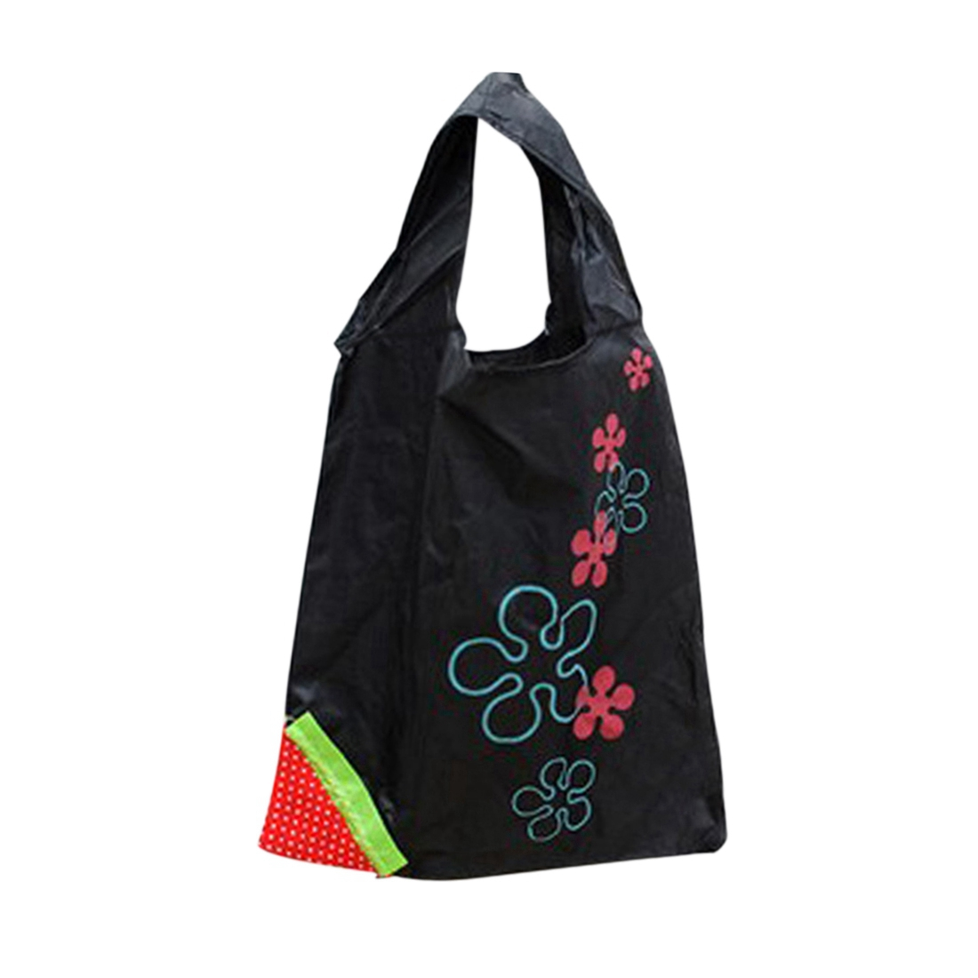 Free Shipping!!! 1 X Eco-friendly Storage Handbags Strawberry Foldable Carrier Shopping Bag Tote Reusable Shopping Bag<br><br>Aliexpress