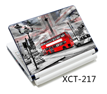 "Buy London Bus Laptop Netbook Sticker Skin Decal 13.3 14"" 15"" 15.4"" 15.6"" Laptop for $7.99 in AliExpress store"