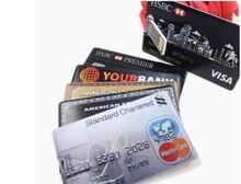 Hot Sale Cartoon Cute Credit Card Enough 1GB 4GB 8GB 16GB  USB Flash Drive Memory Stick Pen Drive Flash Card Key