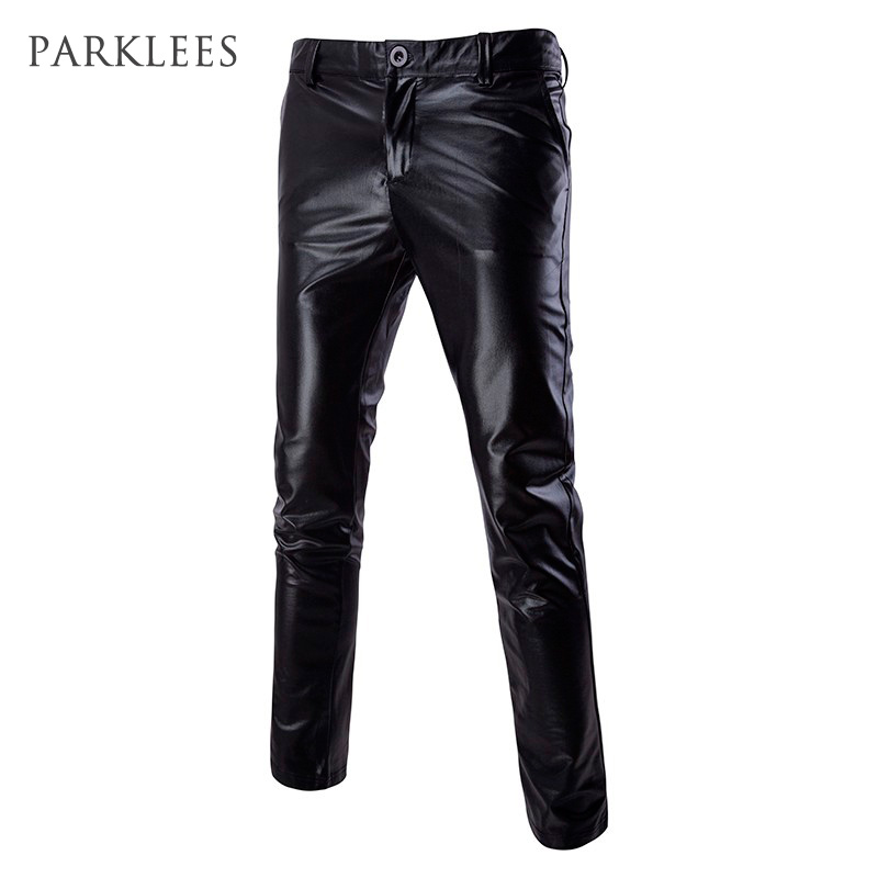 Find mens shiny trousers at ShopStyle. Shop the latest collection of mens shiny trousers from the most popular stores - all in one place.