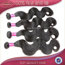 Grade 7a brazilian virgin hair body wave hair products 4pcs lot human hair weave 100% unprocessed natural hair extension(China (Mainland))