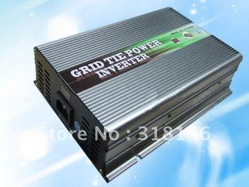 500W Solar Grid Tie Inverter,28-52V DC,230V AC(Free Shippin,high voltage,2 coolers)
