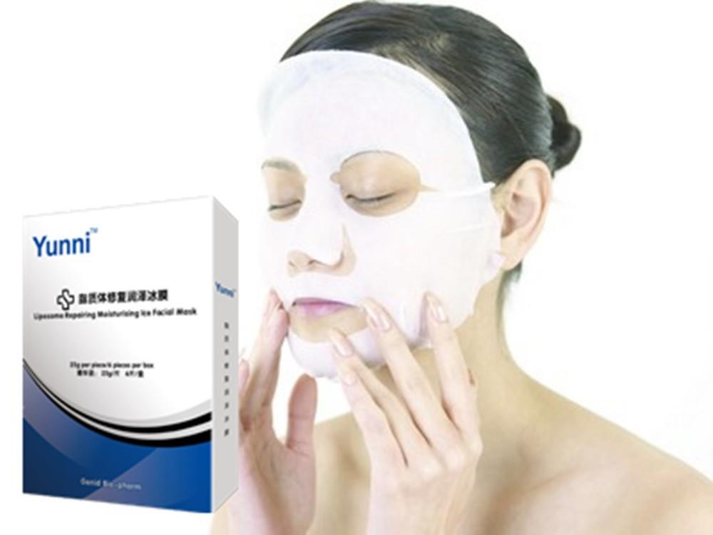Маска от покраснения и шелушения на лице в домашних условиях
