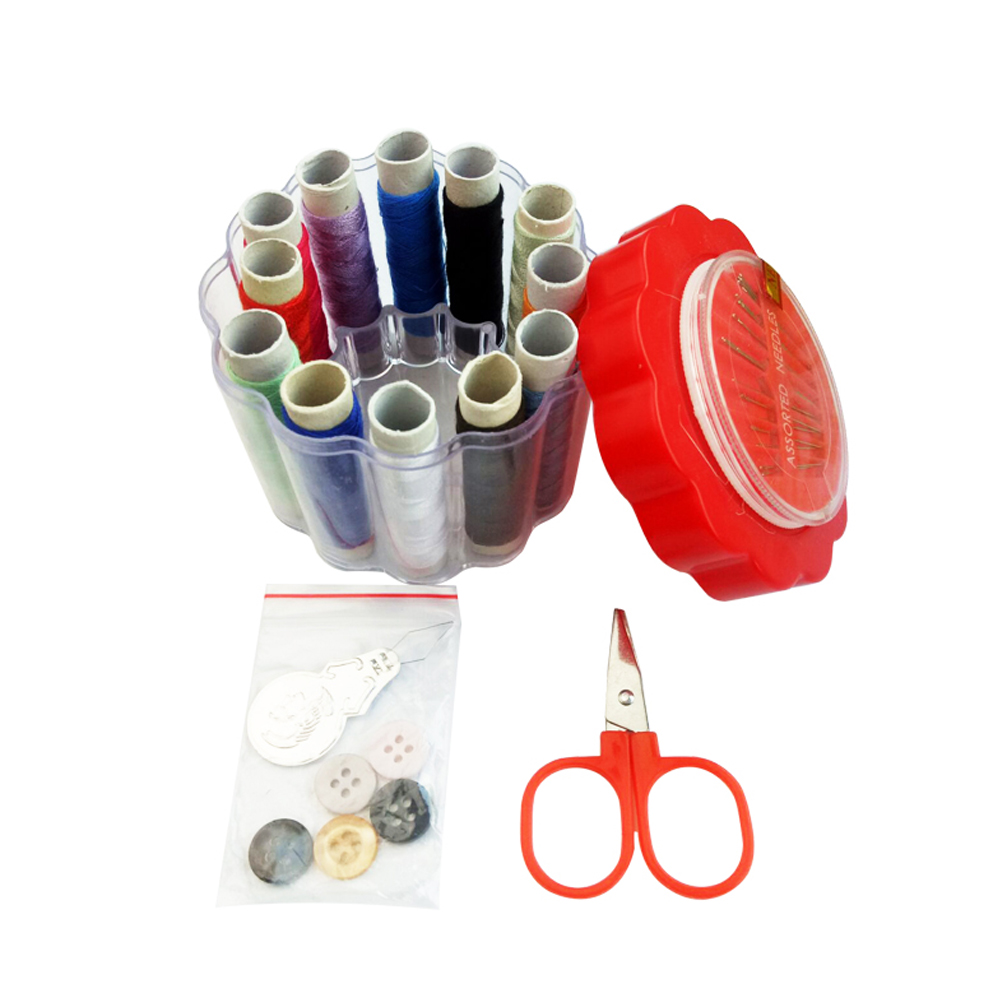 Mini kit de couture promotion achetez des mini kit de for Kit boite a couture