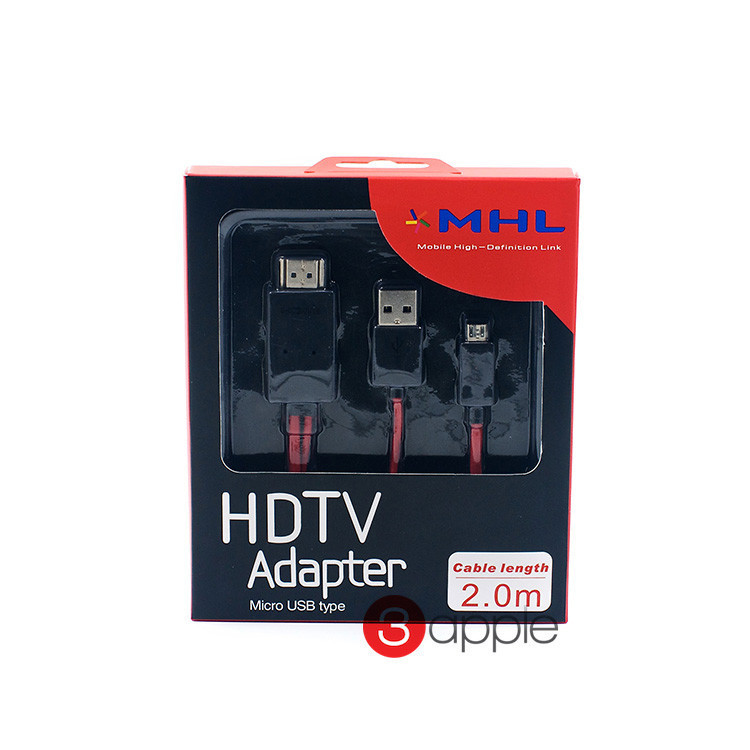 Micro USB To HDMI Cable For Samsung Galaxy S S2 HTC Huawei ZTE Lenovo mhl to hdmi adapter male to usb female mhl cable cabo hdmi  Name micro usb MHL to hdmi cable Media adapter Compatible with Samsung