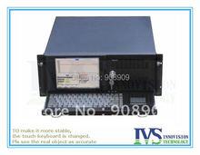 High performance 4U LCD RC450B Workstation(China (Mainland))