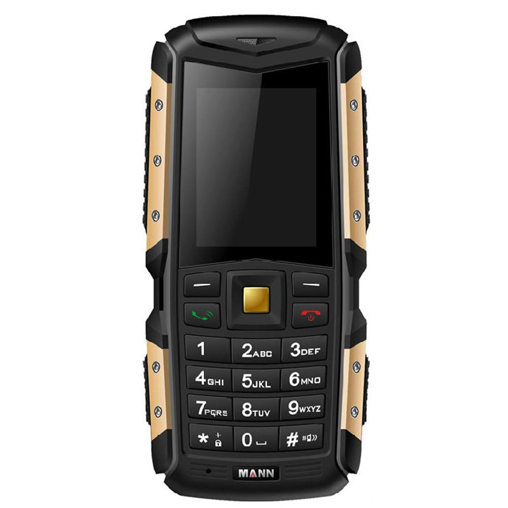 original mann zug s ip67 waterproof mobile phone dustproof