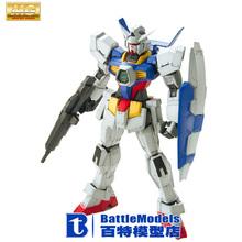 Genuine BANDAI MODEL 1/100 SCALE Gundam models #175307 MG AGE-1 NORMAL plastic model kit