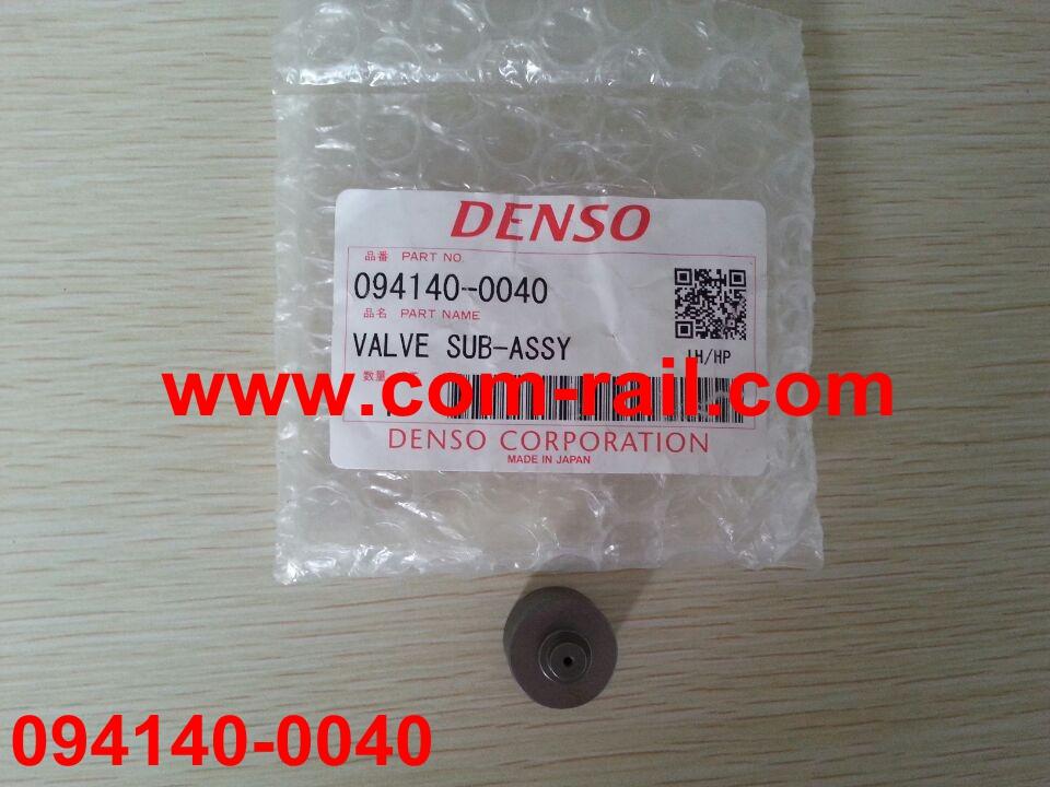 DE N SO original HP0 delivery valve 094140-0040(China (Mainland))