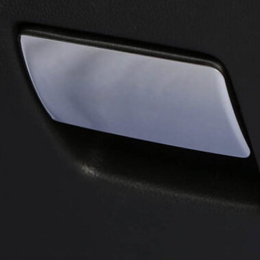 2015 New Hot ! glove box switch stainless steel decorative cover trim auto accessories For chevrolet cruze sedan hatchback(China (Mainland))