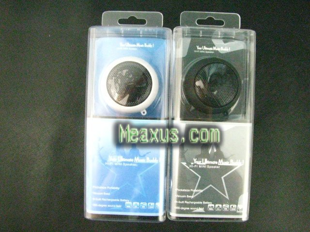 USB Cable HI-FI Mini Speaker Compatible with all line in audio source,Free shipping