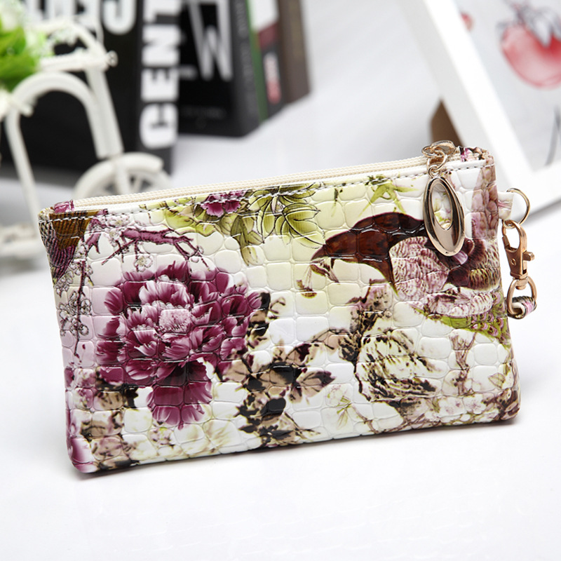 2015 new printing large-capacity stone pattern clutch purse clutch bag zipper factory packet(China (Mainland))