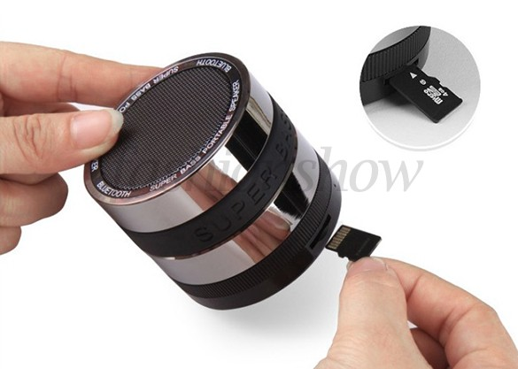 Best Selling Bluetooth Wireless Speaker Mini Portable Speakers Bass Speaker For iPhone For Samsung Drop Shipping 36(China (Mainland))