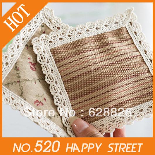 Кухонная салфетка NO.520 HAPPY STREET ,   4Colors XL606