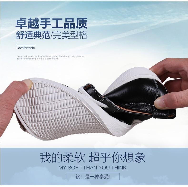 2016 лучшее качество лето из натуральной кожи все all-матч квартиры мужчин на шнурках старинные Zapatillas новый конструктор коровьей обувь для ходьбы мужской