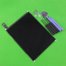 Best price Replacement LCD Display Screen For iPad mini 1st A1455 A1454 A1432 free tools with tracking code(China (Mainland))