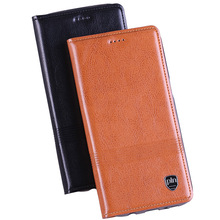 Buy New Top Genuine Leather Case Samsung Galaxy J5 2016 J510 J5108 Flip Stand Magnet High Luxury Cowhide Phone Cover for $12.58 in AliExpress store