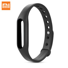 Original Colorful Xiaomi Miband 1& 1S Wristband Silicon Strap For Mi Band Smart Bracelet Accessories Replaceable Smart Band Belt