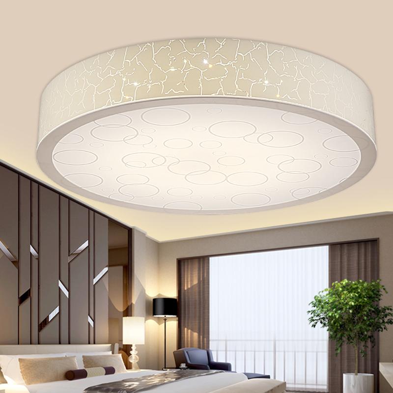 flush mount modern led ceiling lights lamparas de techo home lighting