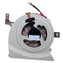 CPU Fan for Toshiba Satellite L645 L600 L600D L630 L645D-S4025 free shipping