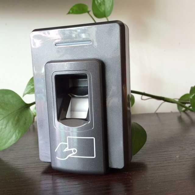 Hotsale 125KHz EM card  USB +RS232/485 standalone  rfid door access control system fingerprint biometric  sensor biometric lock