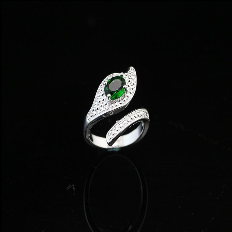 Nail Ring 2015 New Fashion Silver 925 Jewelry Women Rings, Korean Fashion Glamor Girl Adjustable Beach Toe Ring(China (Mainland))