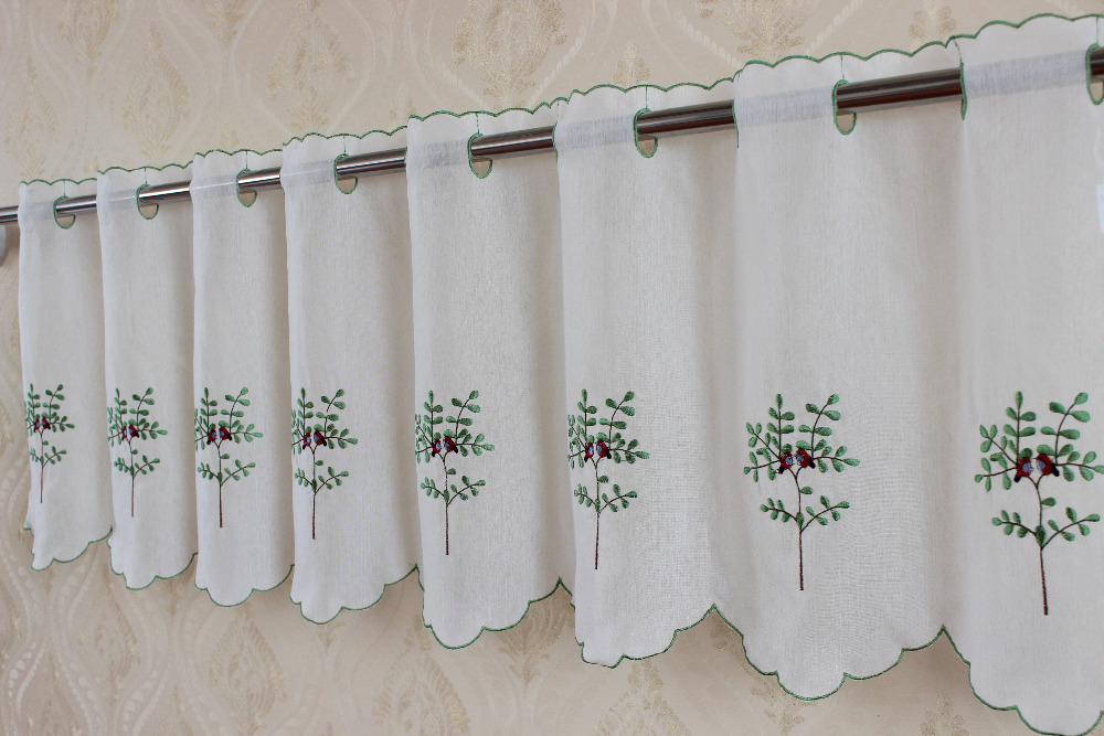 high quality bird kitchen curtains promotion shop for high