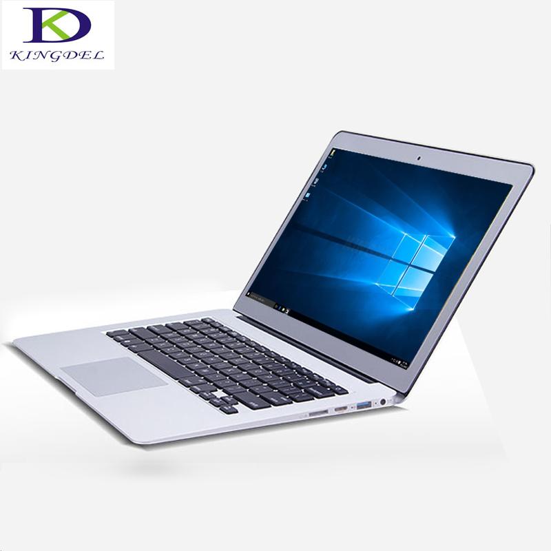 8G RAM+512G SSD Bluetooth Laptop Fast Boot Running Windows 10 dual Core i7 6500U CPU Notebook Netbook Computer for online game(China (Mainland))