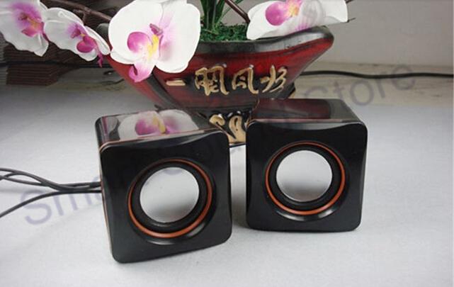 2015 top selling cool gadgets USB 2.0 deep bass cannon mini Subwoofer speakers HIFI Mp3 speaker Stereo Mini loudspeaker(China (Mainland))