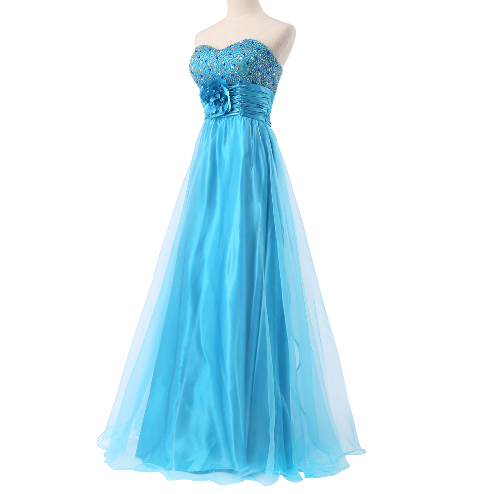 Unique And Beautiful Prom Dresses 37