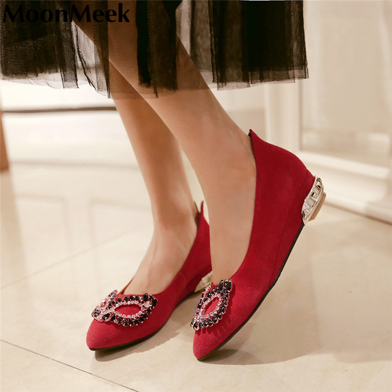2016 comfortable new arrive hot sale pointed toe popular fashion shoes high quality wedding shoes women pumps<br><br>Aliexpress