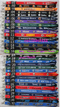 wholesale-5000 pcs NFL-32  design Football Super Players Lanyard/ cell phone/ key chains /Neck Strap Lanyard  Free shipping(China (Mainland))