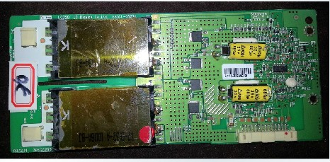 Free shipping 6632L-0623A 32 -inch LCD TV inverter board(China (Mainland))