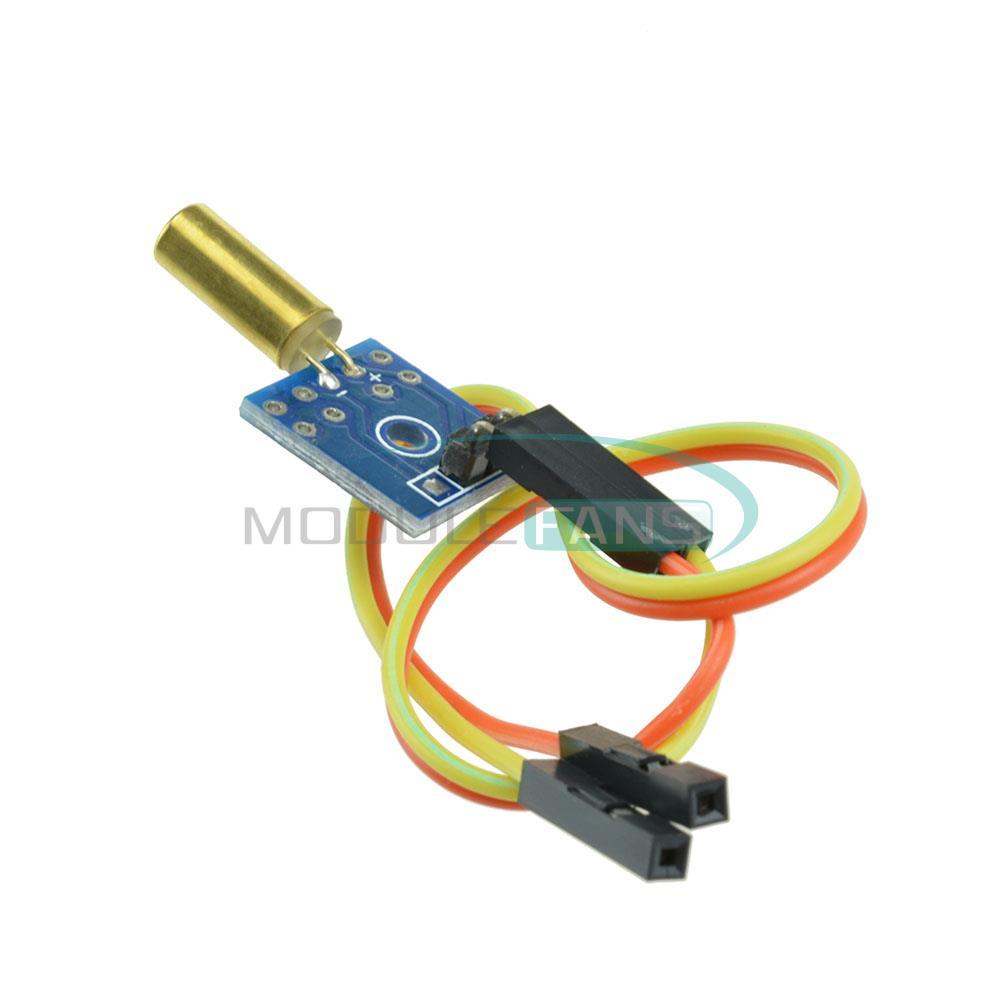 Гаджет  Tilt Sensor Module Vibration Sensor for Arduino STM32 AVR Raspberry Pi  None Электронные компоненты и материалы