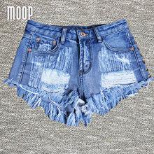 Summer sexy denim shorts women crop tops rivet tassel hot shorts pantalones cortos mujer bermuda feminina free shipping LT467
