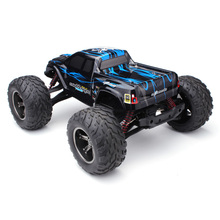 Wholesale 9115 1/12 2.4GHz 2WD Brushed RC Remote Control Monster Truck RTR(China (Mainland))