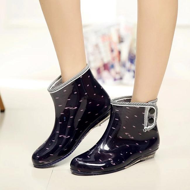 Wonderful Cute Rain Boots For Women Cute Clearance Women39s Rainboots  Amazon