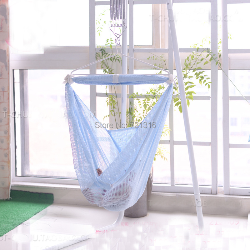 Aliexpress Buy Baby Hammock Safety Cradle Swing Bed