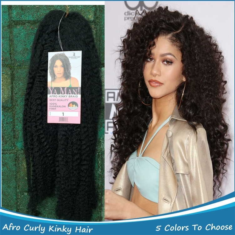 Twist Hair Extension For African American Human Hair Extensions