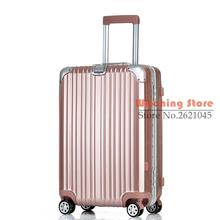 Buy 29 INCH 2022242629# Star section aluminum alloy frame bar metal bag angle travel box 20/24/26 checked ba for $305.00 in AliExpress store