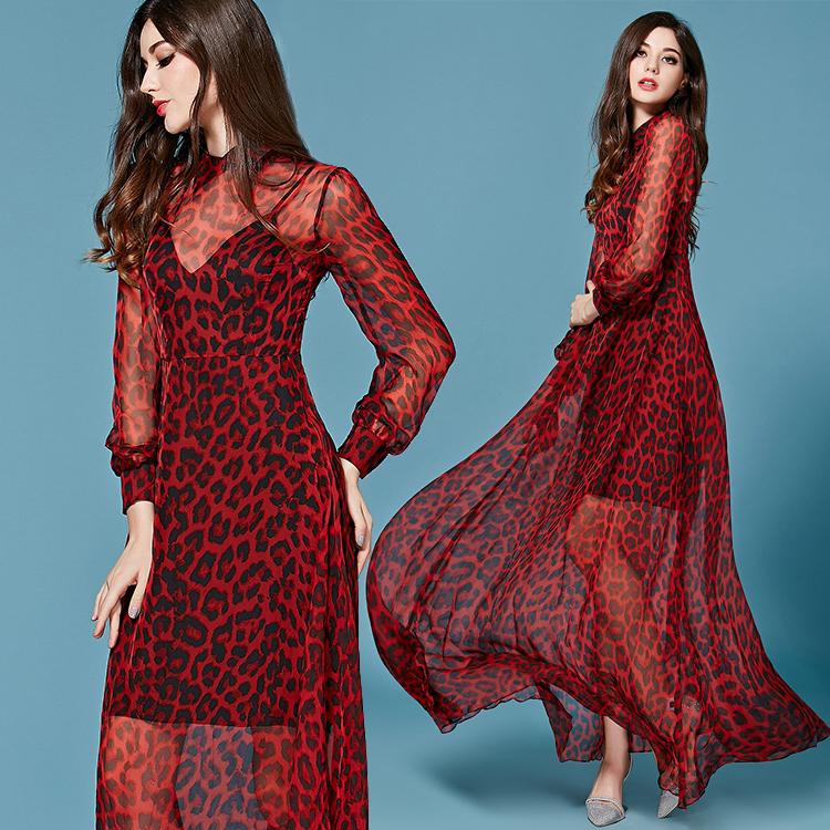 Женское платье Leafan 2015  J1501081124 женское платье leafan xxxl 2015 always in stock