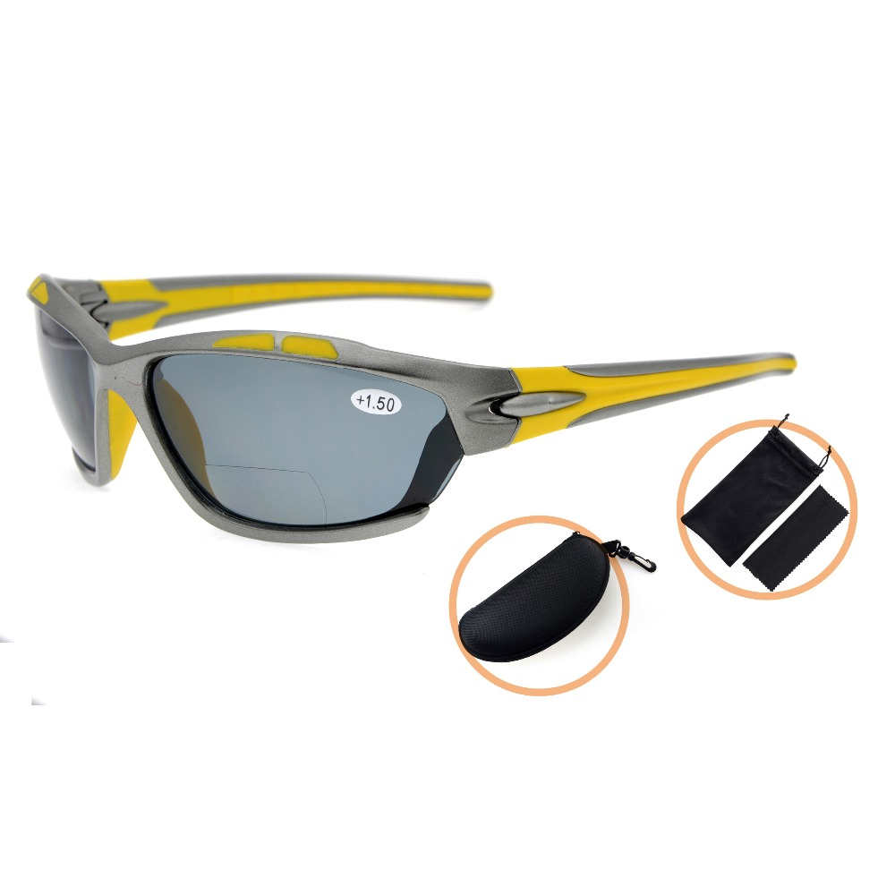 Polarized Bifocal Reading Sunglasses  polarized bifocal reading sunglasses promotion for