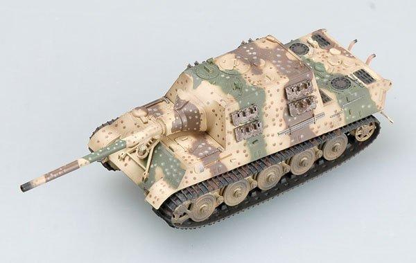 1/72 Easy Model Jagdtiger (H) s.Pz.Jag.Abt.653 36111