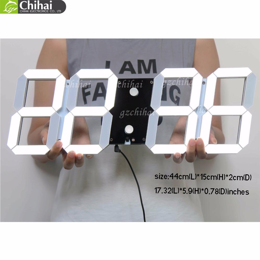 Modern designer wall clocks