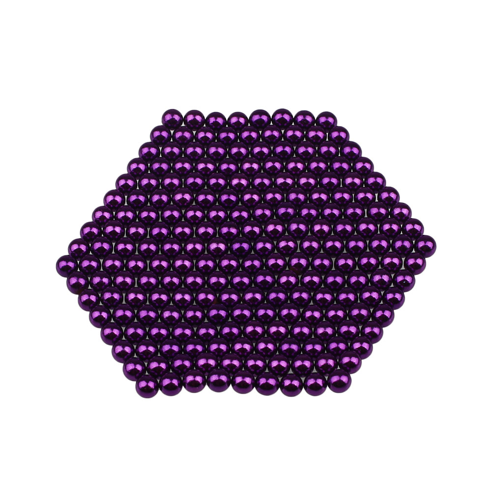 2016 Hot Sale 216pcs 3mm Round Magnetic Beads Balls Magic Cube Puzzle Educational Toy(China (Mainland))