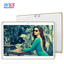 Waywalkers 9.6inch Tablet pc Google Android 5.1 4GB RAM 64GB ROM Tablet Bluetooth GPS Dual Sim Card Tablets Octa Core MT6592(China (Mainland))
